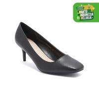 Sepatu Wanita Vicari Jamia Hitam-V1FC9003