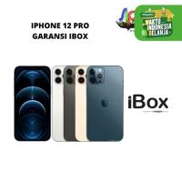 IPhone 12 Pro Garansi Resmi Ibox