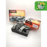 Kampas Ganda Daytona Racing Vario 110 Vario 110 Cbs Karbu