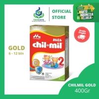 Morinaga Chil Mil Gold 400 gr