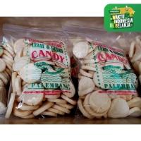 Kerupuk Ikan Peser - Pempek Candy - ASLI Palembang