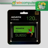 Adata SSD SU650 120GB