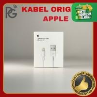 Kabel Data Lightning Cable iPhone Original Apple