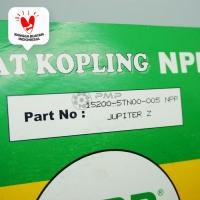 PLAT KOPLING KAMPAS KOPLING JUPITER Z