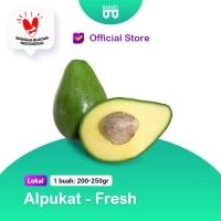 Alpukat - Bakoel Sayur Online