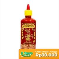 Nang Fah Sriracha Sauce