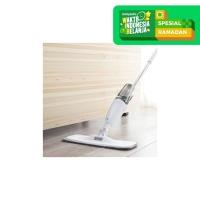 Deerma Spray Mop TB500 alat pel dengan penyemprot xiaomi - 1 kain pel