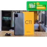 Realme C11 2/32GB - Garansi Resmi Realme Indonesia
