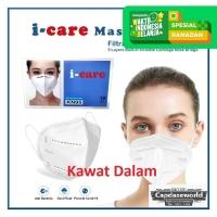 Masker KN95 Masker N95 Masker KN 95 Masker N 95 Masker Icare