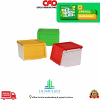 olymplast storage solution oss container box