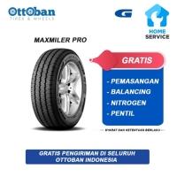 GT Radial Maxmiler Pro 195 R14C 106/104R Ban Mobil