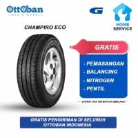 GT Radial Champiro ECO 195/60 R15 88H Ban Mobil OEM Toyota Altis