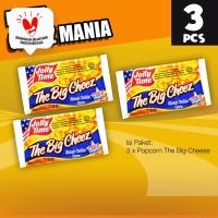 Paket Cheez Mania (3TBC) - Jolly Time Mircowave Popcorn