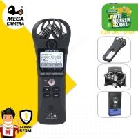 Zoom H1 Ultra-Portable Digital Audio Recorder