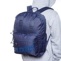 Bloods Tas Bag Pack Loop 01 Navy Blue
