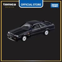Tomica Premium #04 Nissan Skyline GTS-R