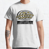 Baju Kaos I'm A Country Singer - Don't Expect A Normal Convers T-Shirt