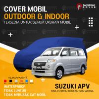 Sarung Mobil APV Selimut Mobil SUZUKI APV Premium Warna Custom Outdoor