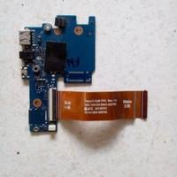 FG- Mini board switch on off laptop samsung ativ book 9
