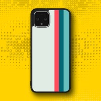 Case Casing Google Pixel 4 XL Edge Pastel Art YC0842