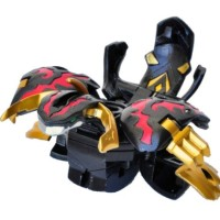 SEGA Toys Bakutech Series Bakugan BTC-57 Tornado Booster Pack