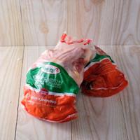 Ayam Kampung Utuh Organik Frozen Food