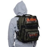 Bloods Tas Bag Pack Loader 04 Army