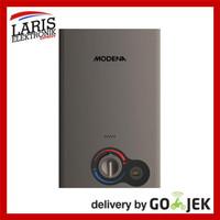 Diskonn Pemanas Air Gas Modena Gi 1020 B Water Heater Gas 10 Liter