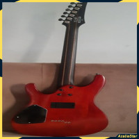 Gitar Ibanez S61AL Axion original Label pickup fishman fluence dryer