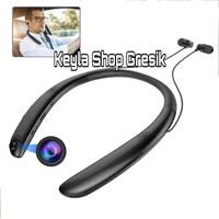 Gresik spy cam camera HD bentuk handsfree bluetooth headset Order Now