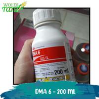 DMA6 DMA 6 200 ml Herbisida Padi dan Sayuran