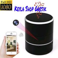 new ip camera cctv wifi model speaker bluetooth spy cam 1 Best Selling