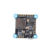 F4 Betaflight Flight Controller FC OSD 3A 5V/8V BEC Current Sensor