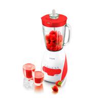 Philips HR2115 Blender Gelas Plastik 2L 600W HR 2115