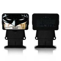 Remax Avenger Series Power Bank 10000mAh - RPL-20 [Hitam]