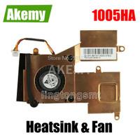 Original New CPU Cooling Fan For Asus EEE PC 1005PE 1001HA 1005HA