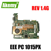 For Asus EEE PC 1015PX REV1.4G Laptop Motherboard Mainboard 100%