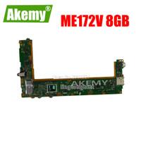 SAMXINNO For Asus ME172V tablet motherboard For Asus ME172V REV1.4