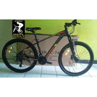 Sepeda MTB 27 5 RUBICK Murah baru