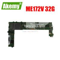 For Asus ME172V tablet moederbord Voor ME172V REV1.4 mainboard with