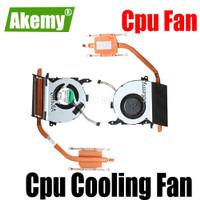 Akemy Laptop Cpu Fan For Asus X556 X556U X556UQ A556U X556UB Cpu
