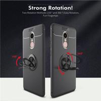 Case Xiaomi Redmi 5 - 5 Plus casing hp back cover tpu merk AUTO FOCUS