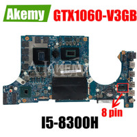 FX505GM Motherboard For Asus TUF Gaming FX505GM FX505G Mainboard