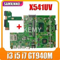 Akemy free HDD board For Asus X541UJ X541UV X541UVK X541UQ X541UQK