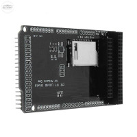 Shield Expansion Board Adapter Memory Module For Arduino DUE