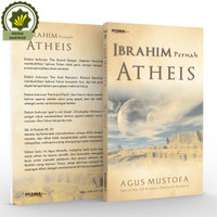 Buku Ibrahim Pernah Atheis Diskusi Tasawuf Modern Ke 35-Agus Mustofa