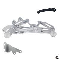 Step Underbone AHRS Suzuki Satria Fu 150 Duralium