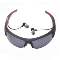 Trendy Sunglasses bluetooth Earphone Goggles Outdoor Motorcycle S