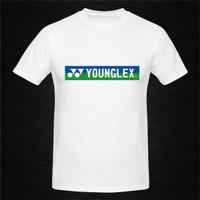 Younglex Cotton Combed 30's KAOS BAJU ATASAN PREMIUM MURAH