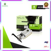 GALAX GeForce GT 1030 EXOC (EXTREME OVERCLOCK) 2GB DDR5 - White